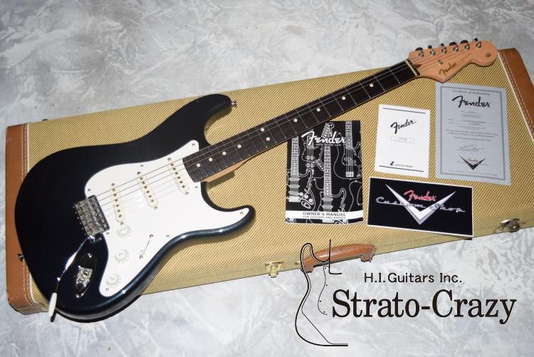 1954年製~1965年製ビンテージフェンダー ストラトキャスター